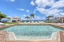 CASA CERVO...Baie Rouge beach is just outside the door of this fabulous 4 BR villa... - Casa Cervo, Baie Rouge, Terres Basses, St Martin