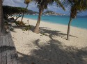 COCO BEACH CLUB #5....  Located on the soft white powdery sand of Simpson Bay beach! - Coco 5, Simpson Bay, St Maarten