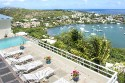 ANGELINA... IRMA SURVIVOR!  affordable 3BR villa overlooking Dawn Beach & Oyster Pond - Villa Angelina... 3BR  vacation rental, Oyster Pond, St Maarten