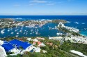 PARADISO... Stunning modern 6 BR villa with huge blue views!! - Paradiso... 6BR vacation rental in Oyster Pond, Dutch St Maarten