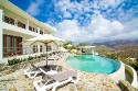 VICTORIA...3 BR affordable St Martin rental villa, panoramic views - Victoria...  3BR vacation rental in Oyster Pond, St Maarten