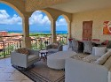 TROPICAL WAVES...Porto Cupecoy, wonderful views of the Marina, St Maarten - Tropical Waves... 2BR vacation rental at Porto Cupecoy, St Maarten