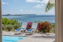 VILLA SEA DREAM...Wonderful 3 BR with ocean and sunset views in Happy Bay, St Martin - Sea Dream... 3br vacation rental villa in Happy Bay, St Martin