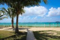 BEACHSIDE CONDO... You can't get much closer to the beach than this!! - Beachside Condo @ Palm Beach, 3BR vacation rental, Simpson Bay, St Maarten