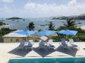 AZUR...4BR located in the French Cul de Sac, facing Pinel Island, St Martin - Azur... 4BR vacation rental, French Cul de Sac, St Martin