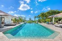 LA PINTA... 4 BR Villa offered at 3 BR rate, Full AC, Tennis Court & Gym, Huge Pool Area - La Pinta, 4BR vacation rental in Terres Basses, St Martin