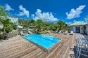 EVE PARADISE... a naturist's dream! Beautifully restored villa, extremely private, walk to Orient Beach! - Villa Eve Paradise... a 4 BR vacation rental in Orient Bay, St Martin