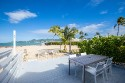 TI CASE... fabulous, modern 2BR directly on Nettle Bay, St Martin - Ti Case... 2 BR vacation rental in Nettle Bay, St Martin