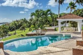 Villa Beauvoir...4+ BR Villa Overlooking Orient Bay, Perfect For Large Families!
