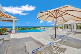LA BELLA CASA... 9BR luxury villa in Terres Basses, St Martin