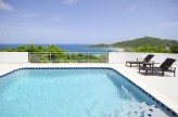 RISING STAR... 4 BR with breathtaking ocean views, Tamarind Hills Estates