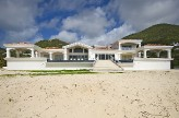 CASA SUNSHINE... Huge 10BR beach front villa on Guana Bay