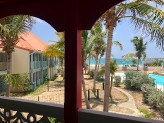 NEPTUNE'S HIDEAWAY... Huge, very rare beachfront condo on Orient Bay! Must see!!