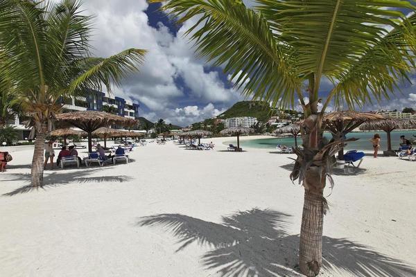 Royal Palm 101 3br Royal Palm Beach Club Simpson Bay