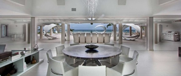 st martin luxury vacation homes