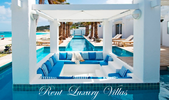 ... St Martin Luxury Vacation Homes ...