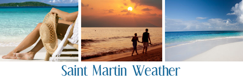 St Martin Weather